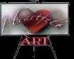 Heartfelt Art Logo